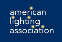 American Lighting Association (logo)