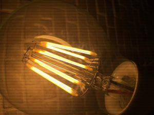 Source Lighting LED Filament