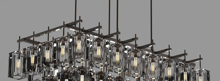 Fine Art Lamps: New Fall 2015 Introductions