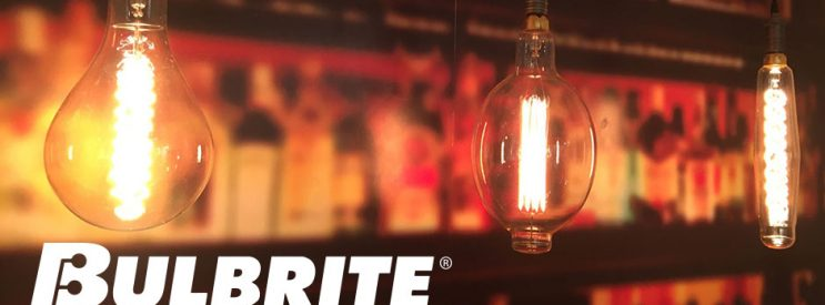 NEW Bulbrite Catalogs and Binder with New Products