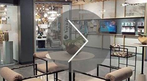 Arteriors Showroom Virtual Tour