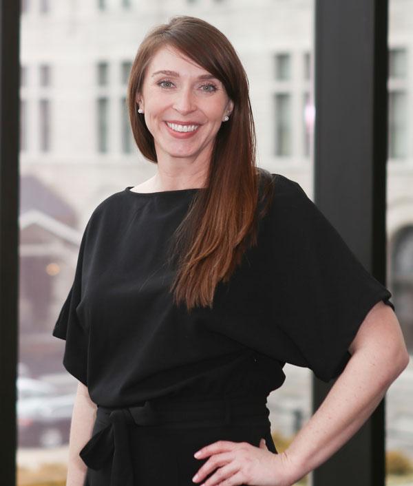 Heather Meador